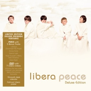 Libera - Peace Deluxe Edition Album