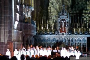 Libera in Concert at Chester